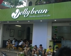 JELLY BEAN 20 QUANG TRUNG